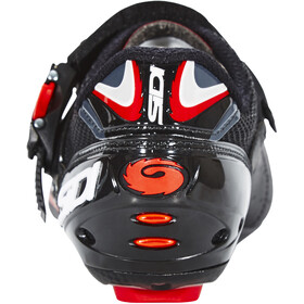 Sidi Genius 7 - Chaussures Homme - rouge/noir